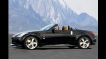 Giacuzzo 350Z Cabrio