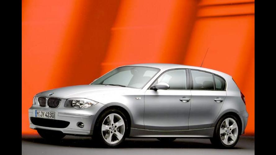 BMW: Alle Diesel bis 2006 serienmäßig mit Partikelfilter