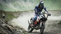 KTM Adventure Rally 2017