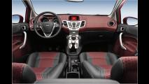 Ford Fiesta: Die Preise