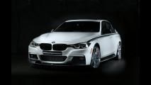 BMW, nuovi accessori al SEMA 2016 002