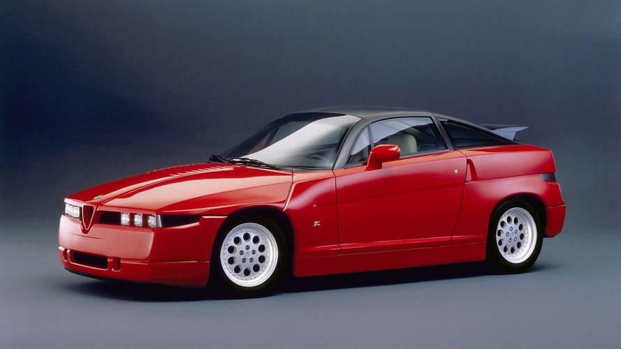 Des voitures historiques restaurées à vendre — FCA