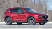 2018 Mazda CX-5: Review