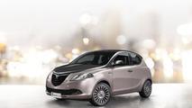 2014 Lancia Ypsilon Elefantino & Ypsilon ELLE concept to bow in Geneva