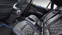 Lumma CLR X 650 based on BMW X6, 1000, 21.06.2010