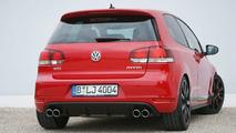 MTM Pumps 270hp from Volkswagen Golf VI GTI
