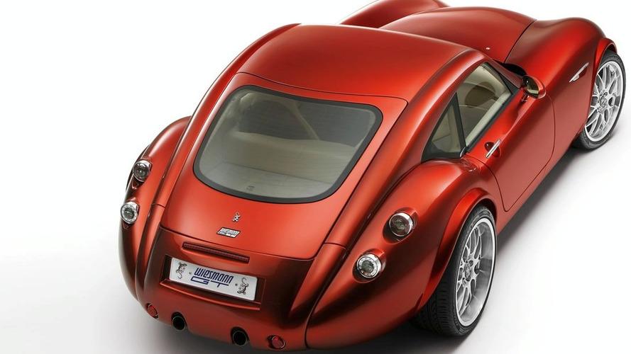 Wiesmann GT MF4-S Announced with 4.0-liter M3 Engine