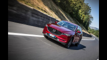 Mazda CX-5, la via giapponese al premium [VIDEO]
