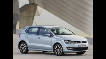 Volkswagen Polo 1.0 TSI BlueMotion