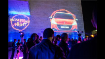 Peugeot 208 restyling, Move Your Energy Night