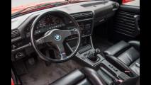 BMW M3 E30 - 40 anni di Serie 3