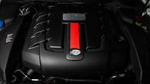 Porsche Cayenne S Diesel by TechArt