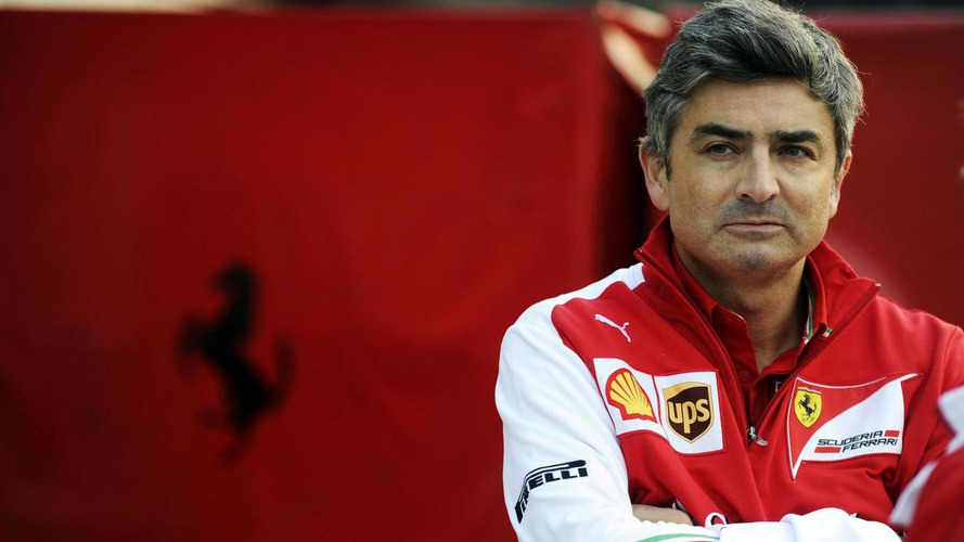Marlboro chief to replace Ferrari boss Mattiacci