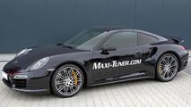 Porsche 911 Turbo S by Maxi-Tuner