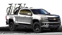 Chevrolet Colorado Sport Concept