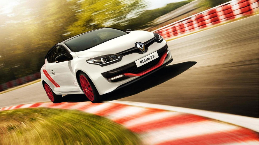 Current Renault Megane RS to solider on until late 2016, next one will be a more powerful five-door