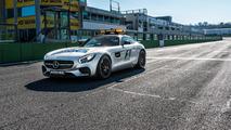 2015 Mercedes-AMG GT S F1 Safety Car