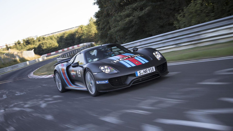 Nurburgring set to lift speed limits in 2016