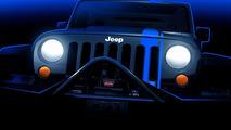 Jeep Wrangler Apache concept 23.3.2012