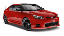2013 Scion tC Release Series 8.0 revealed [video]