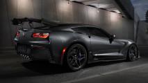Chevrolet Corvette ZR1 2019