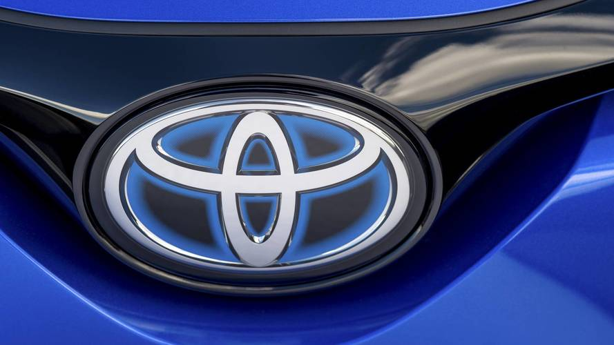 Toyota named most valuable car brand
