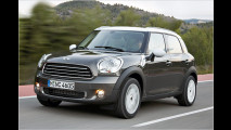Neu: Mini Countryman