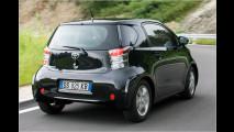 Avensis & iQ: Los geht´s!