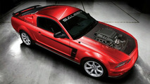 Saleen SuperShaker Air Induction Systems