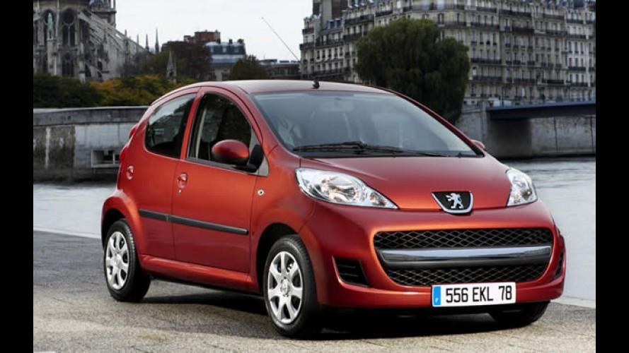 Holanda: Peugeot é líder em maio com crescimento de vendas superior a 20%