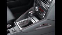 Novo Audi RS3 chega ao Brasil por R$ 298 mil - Modelo acelera de 0 a 100km/h em 4,6 s