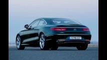 Mercedes-Benz revela o novo (e belo) Classe S Coupe 2015 - veja galeria