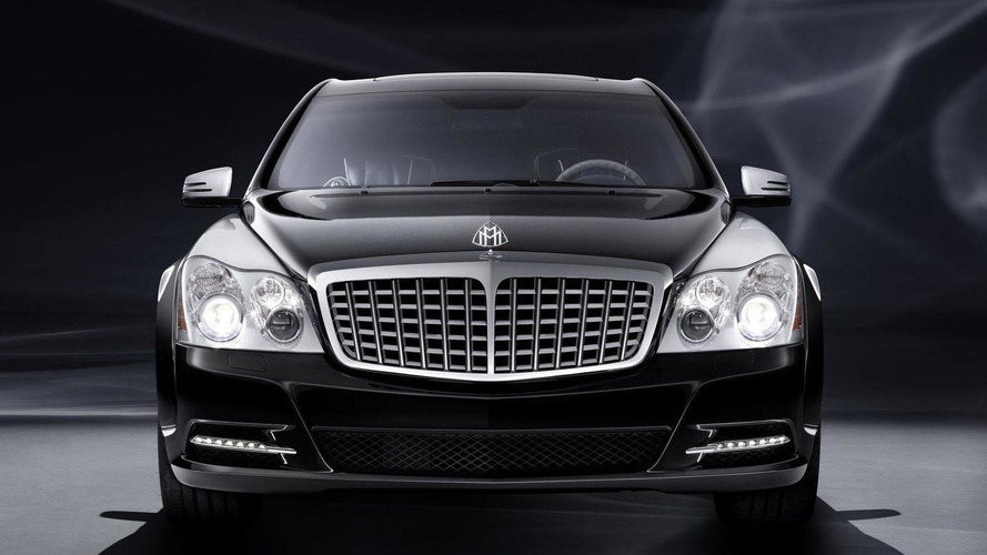 Maybach axed, last models slated for 2013 - report