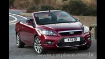 Ford apresentará novo Focus Coupé Cabriolet 2008 em Genebra
