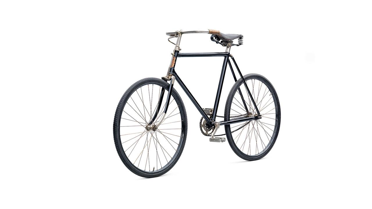 Skoda Bisiklet