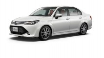 Toyota Corolla 50. yaşını Axio 50 Limited ile kutluyor