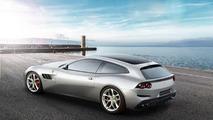 Ferrari GTC4Lusso T