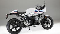 BMW R nineT Racer, Pure