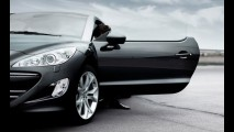 Peugeot divulga as primeiras imagens oficiais do esportivo RC-Z