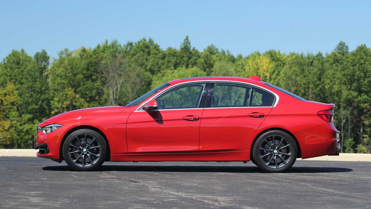 2018 bmw 340i. brilliant 2018 2016 bmw 340i review with 2018 bmw 340i s