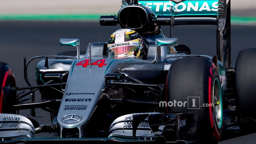 Hamilton fears 2017 F1 cars won't be more fun to drive