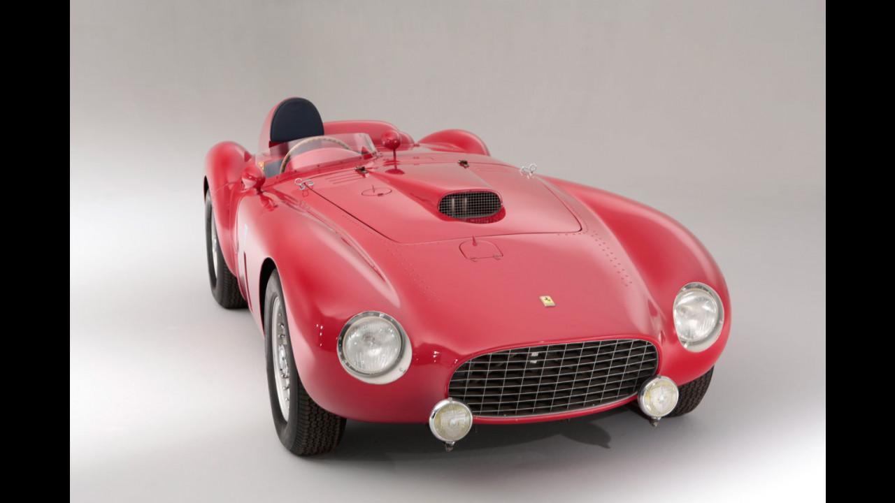 Ferrari 357 Plus
