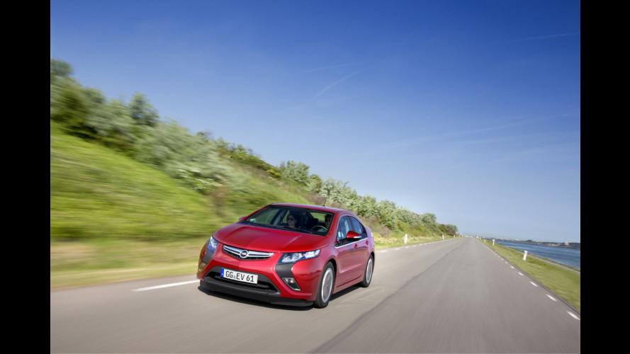 Opel e Chevrolet all'attacco