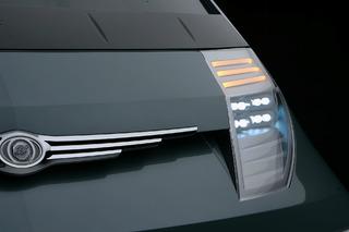 Chrysler Akino Concept