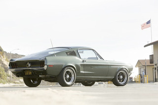 McQueen's '68