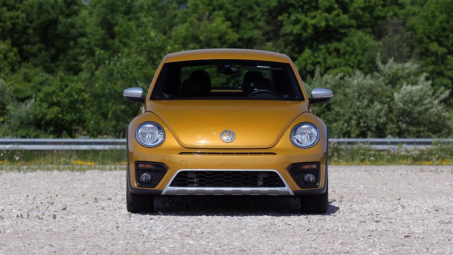 VW Fusca continuará sendo vendido por mais alguns anos no exterior