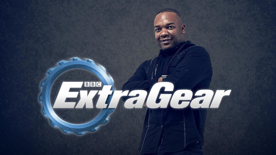 Revamped Top Gear to spawn behind-the-scenes Extra Gear show