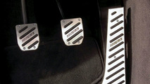 Hartge BMW M3 pedals