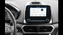 Ford Sync 3 e Waze