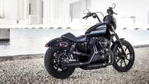 2018 Harley-Davison Sportster Iron 1200